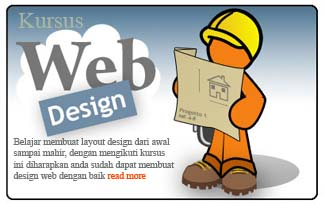 Kursus Design on Kursus Komputer Kursus Web Design